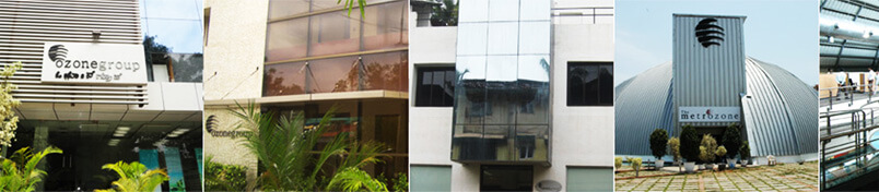 Ozone Groups Property Buiders In Bangalore | Residential Apartmets In Bangalore