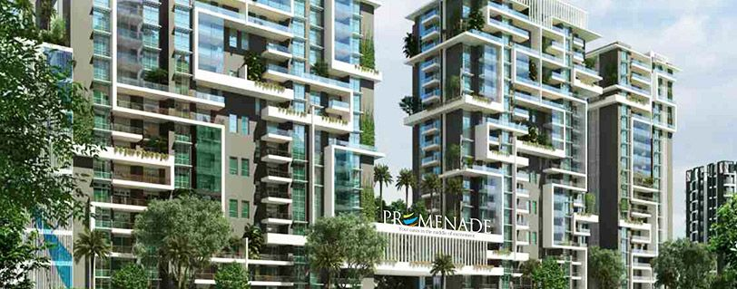 Ozone Group Announces Lifestyle Apartments in Whitefield