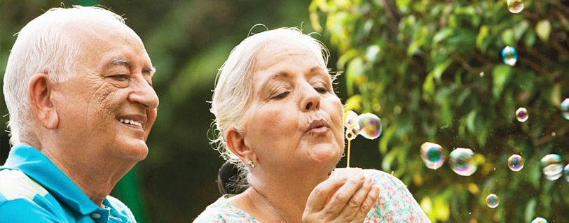 Understanding The Concept Of Senior Living In India