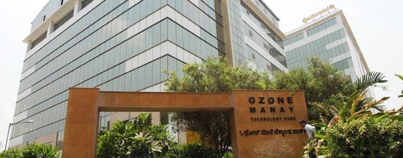 Ozone Manay Techno Park