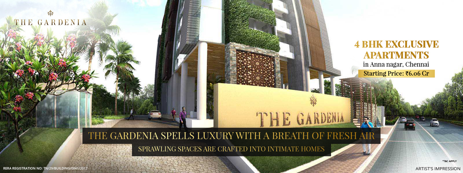 Builders in Bangalore, Chennai | Real Estate Developers