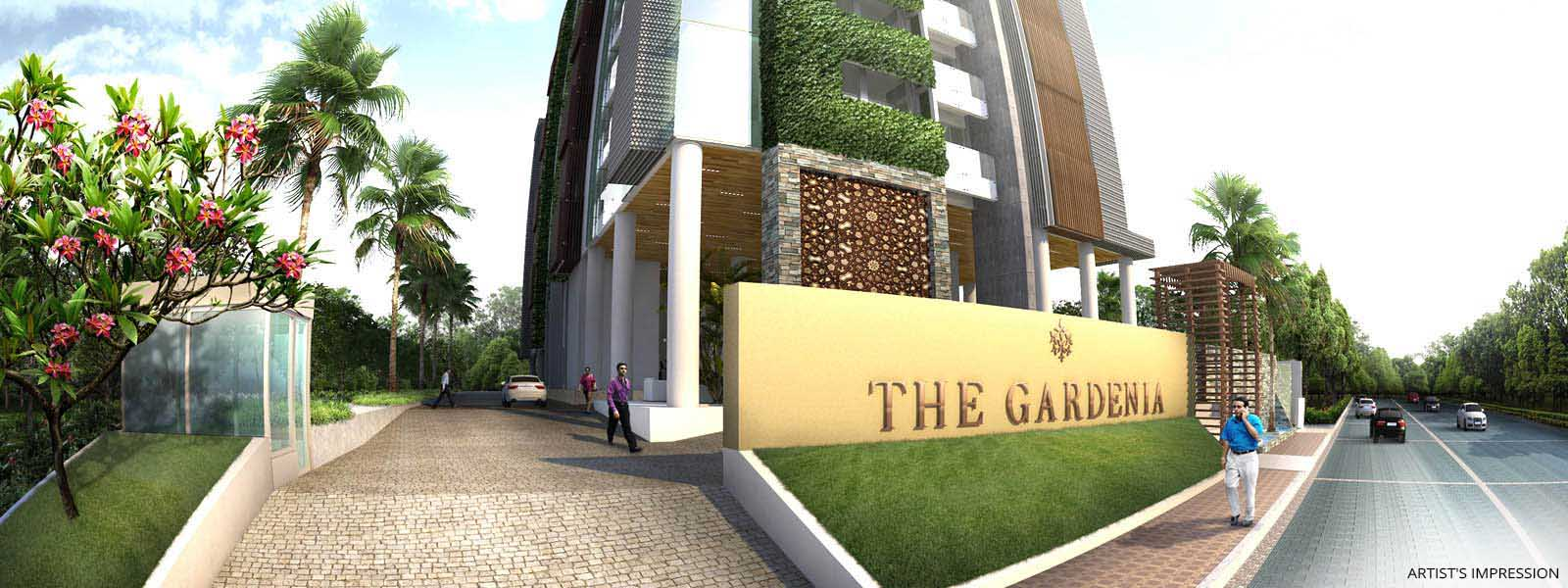 Image of Luxury Apartments In Bangalore