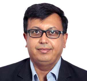 Mr. Maahesh S Aiyer, Chief Operating Officer(COO)