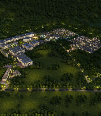 Devanahalli – One Of The Most Sought After Realty Destinations In Bangalore