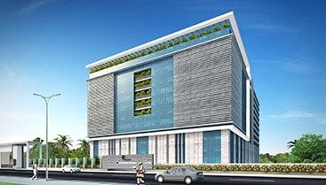 Image of Commercial Property For Sale In Bangalore