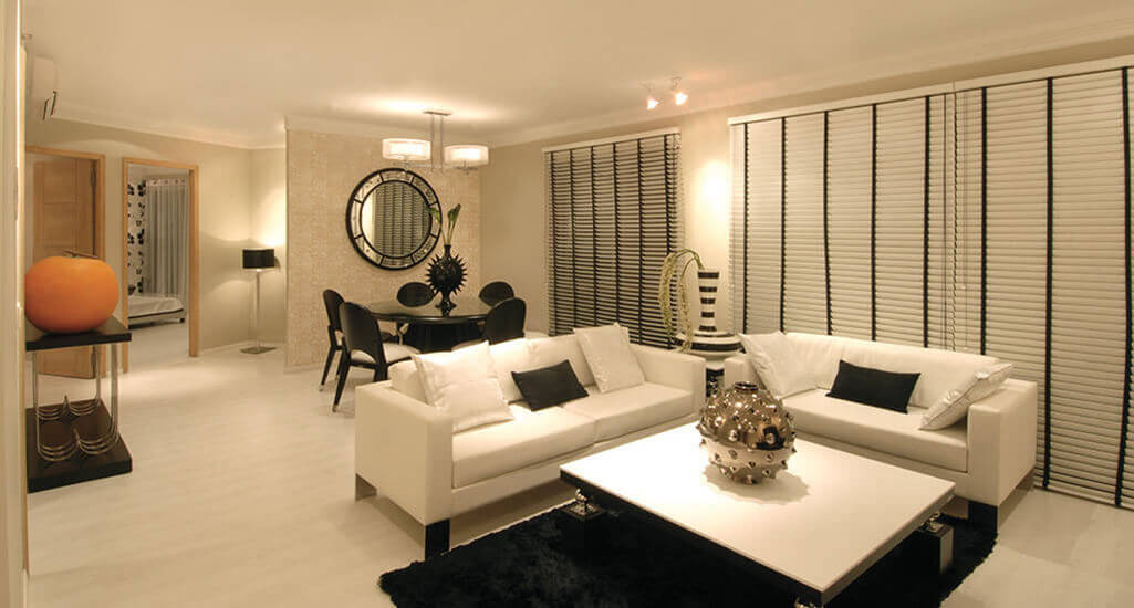Locate the Furnished Luxury Apartments