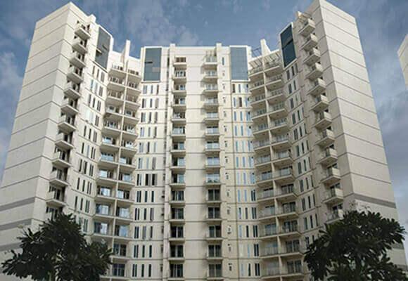 The Metrozone Gallery Anna Nagar Flats For Chennai