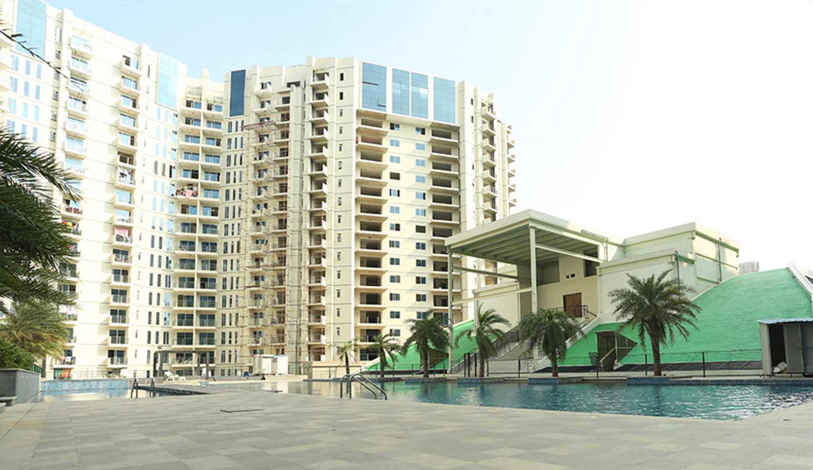 Metrozone Flats In Chennai