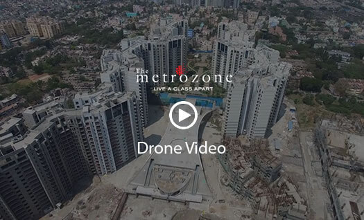 Metrozone Videos Virtual Tour CEOs Message Drone Video