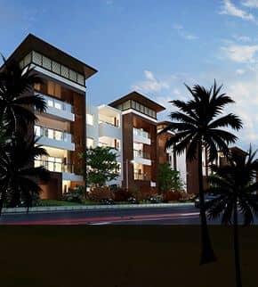 Apartments For Sale In Devanahalli Bangalore - Urbana Ozone Group