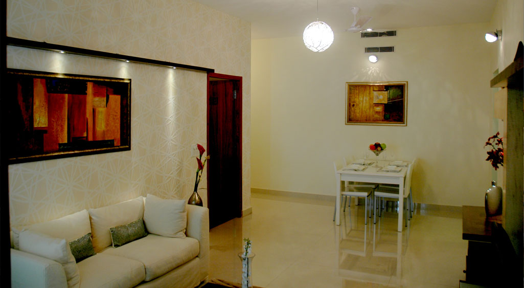 Ozone urbana aqua model flats in bangalore - Apartment interiors in bangalore ...